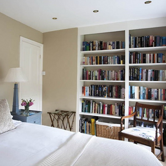 Stylish Storage Ideas For Small Bedrooms: Ideas For Home Garden Bedroom