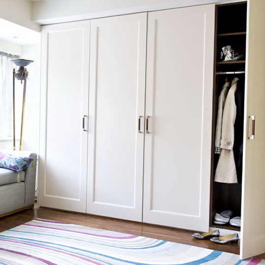 Bedroom storage ideas ideas for home garden bedroom for Bedroom built in wardrobe designs