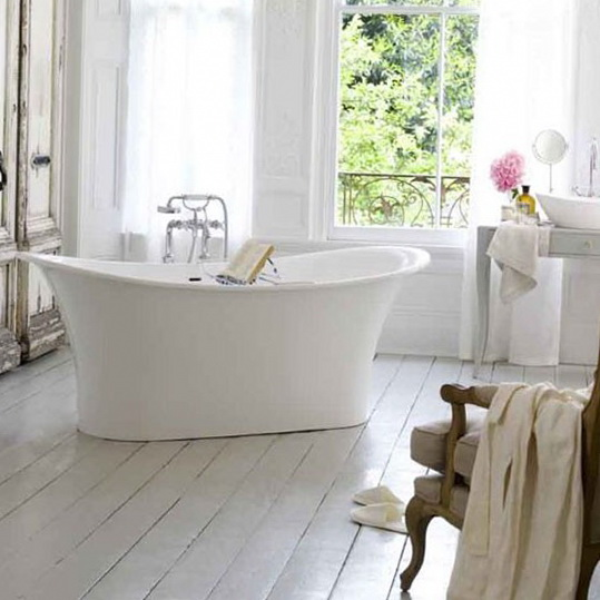 go for simple bath shapes the latest bath designs focus on clean lines