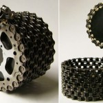 Creative Ideas with Recycled Bicycle Chain
