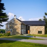 Farmhouse by Wyant Architecture