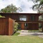 House by Cadas Arquitetura