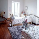 Ideas for Country Kids Bedrooms