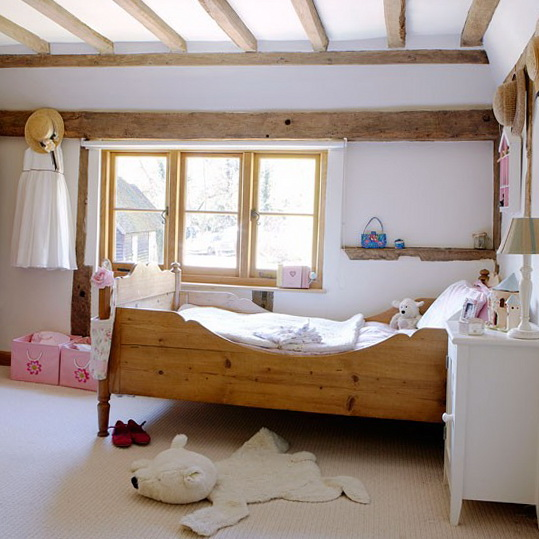 Pictures Of Childrens Bedroom Ideas: Ideas For Country Kids Bedrooms