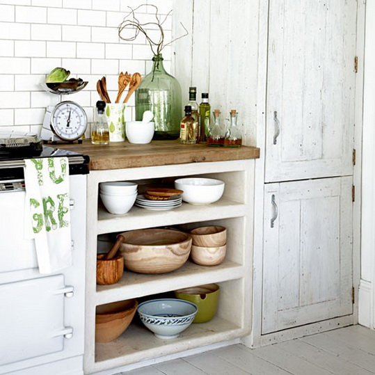 Kitchen Open Shelving Dust: Removing The Kitchen Cabinet Doors On Pinterest