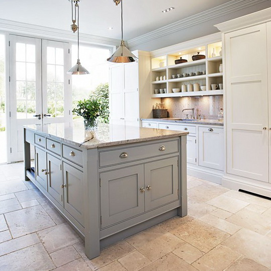 Kitchens Ideas from Modern Designers