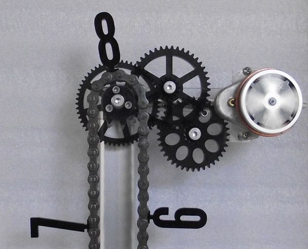 Creative Ideas With Recycled Bicycle Chain Ideas For