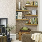 Alcove Storage Ideas