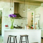 Kitchen Splashbacks - Fresh Ideas