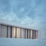 MOOMOO Architect's Idea - Reykjavik House