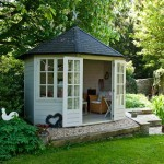 Summerhouse Style Garden - Ideas