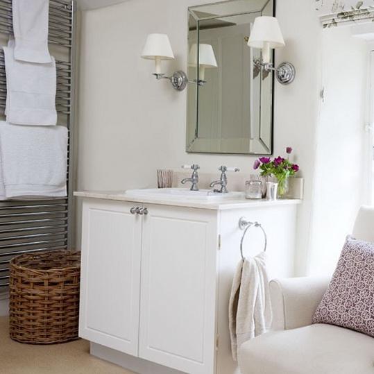 Traditional bathroom ideas ideas for home garden bedroom for Traditional home bathroom ideas