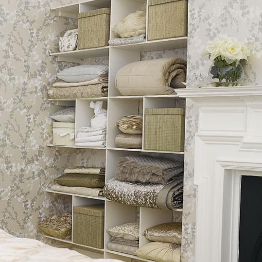Alcove Storage Ideas  Ideas for Home Garden Bedroom Kitchen ...