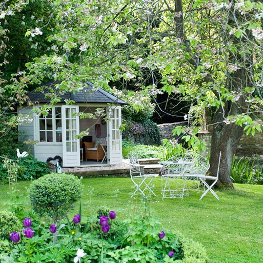 Ideas for country gardens ideas for home garden bedroom for Country garden ideas for small gardens