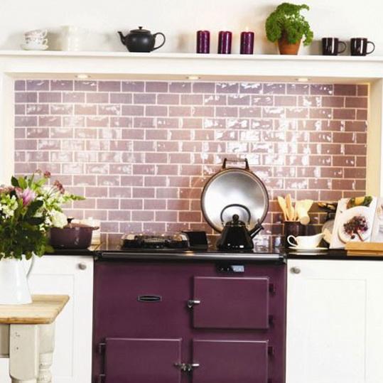Traditional Kitchen Splashbacks Ideas: Kitchen Splashbacks €� Fresh Ideas