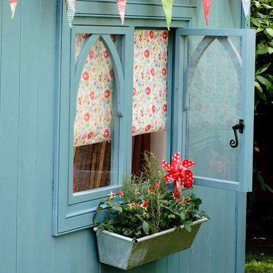 Summerhouse Style Garden Ideas Ideas For Home Garden