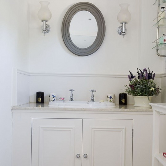 interesting backsplash bathroom ideas pinterest