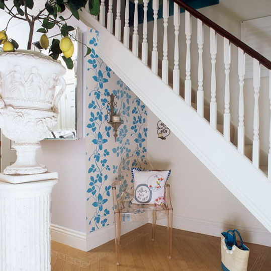 Decorating ideas decorating ideas for hallways and stairs Design ideas for hallways and stairs