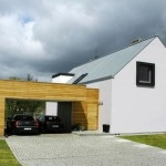 House in Poznan - Idea of Major Architekci