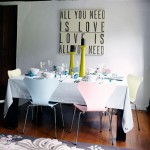Ideas for Dining Rooms