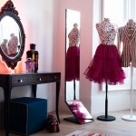 Ideas for Dressing Rooms
