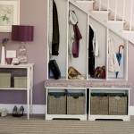 Organise Ideas for your Hallway