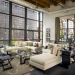 Sexy Urban Loft with Chicago Views