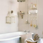 Small Ideas for Small Bathrooms