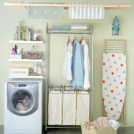 Utility Rooms - Storage Ideas