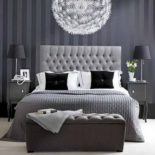Hotel Bedroom Designs: Ideas For Home Garden Bedroom