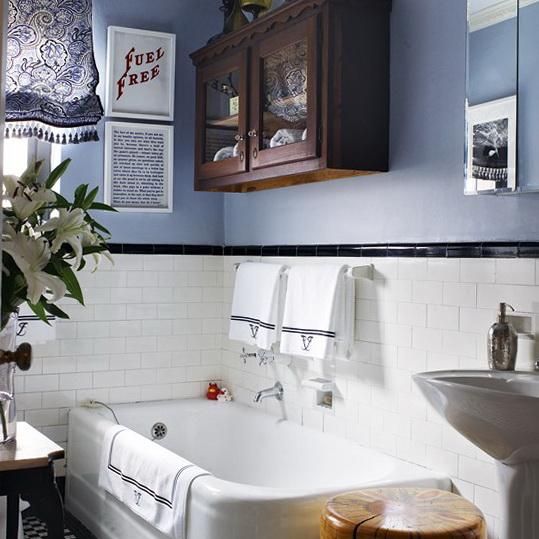 Small Ideas for Small Bathrooms | Ideas for Home Garden ...
