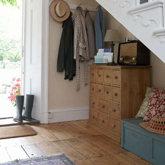 Decorating Ideas For Small Hallways Ideas For Home