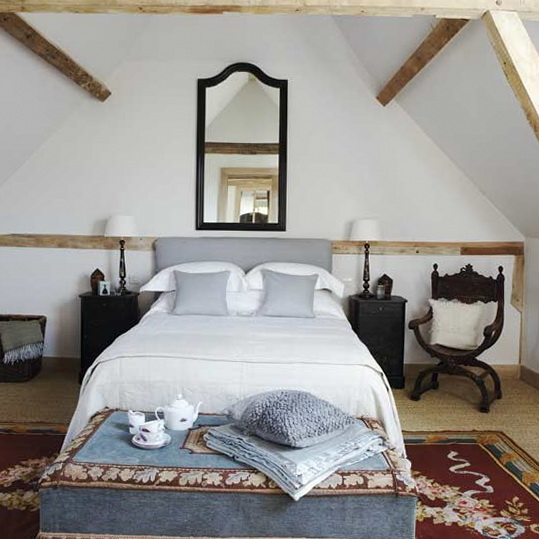 Traditional Decorating Ideas For Bedrooms: Decorating Ideas For Traditional Bedrooms