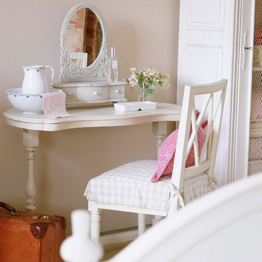 Ideas for dressing rooms ideas for home garden bedroom for Bed dressing ideas