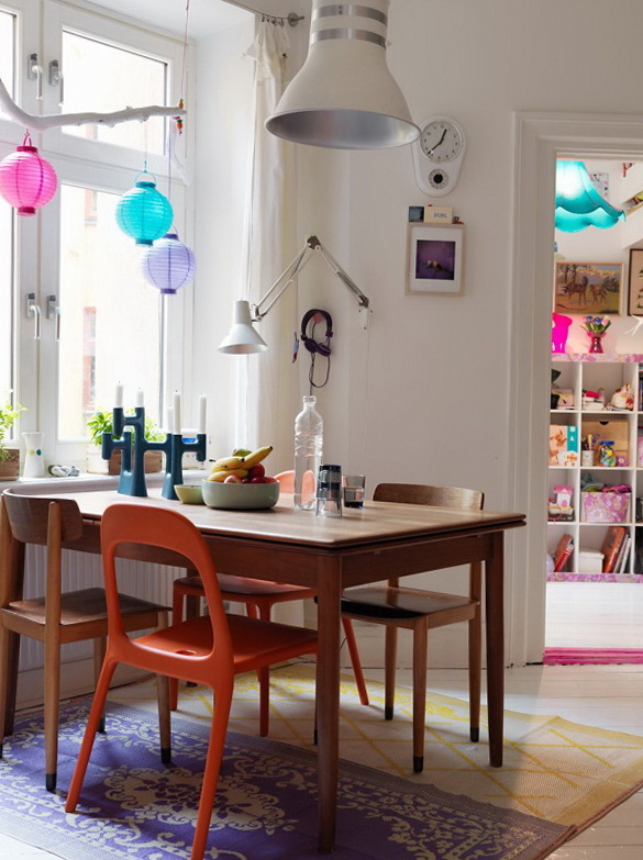 Beautiful Mess Home In Sweden Ideas For Home Garden