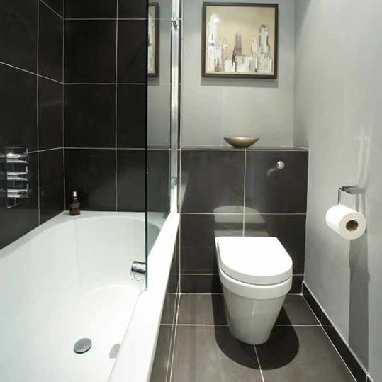 Small bathroom design ideas ideas for home garden for Small bathroom designs 2012
