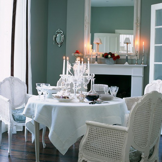 Classic Dining Rooms Ideas | Ideas for Home Garden Bedroom Kitchen ...
