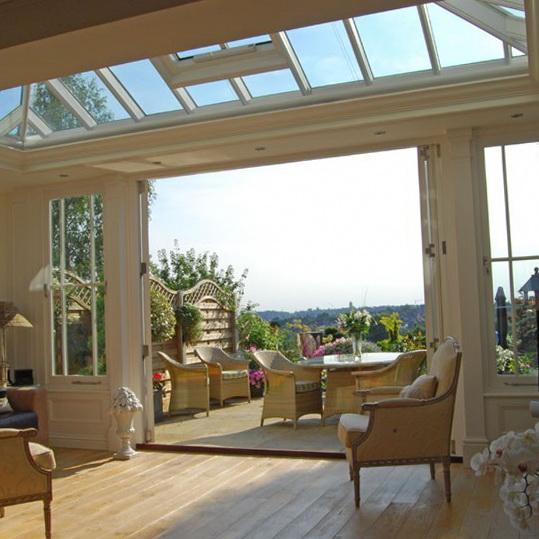Ideas Of Country Conservatories Ideas For Home Garden Bedroom Kitchen
