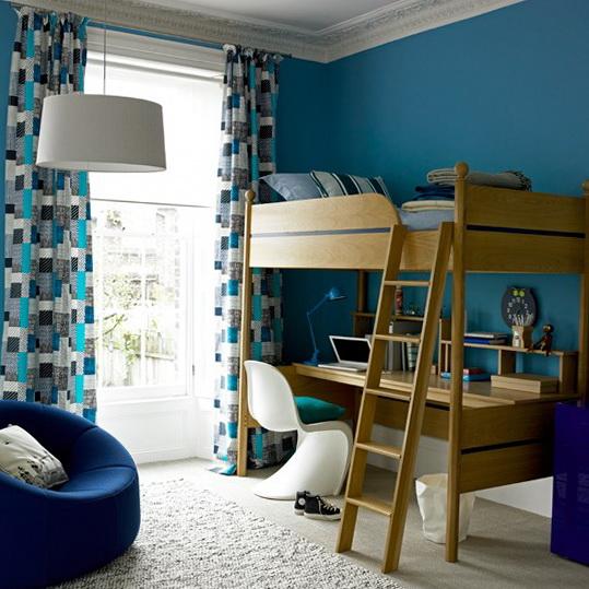 Vintage Style Kids Room: Ideas For Home Garden Bedroom
