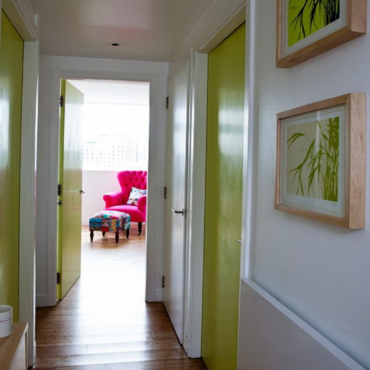 Hallway Easy Decorating Ideas
