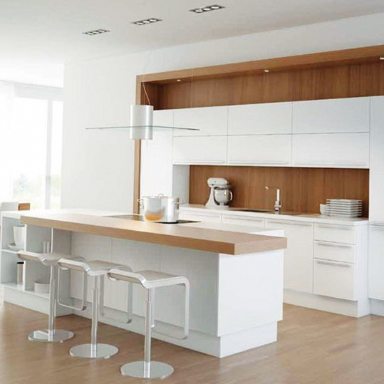 Incredible White and Wood Kitchen Design 539 x 539 · 65 kB · jpeg