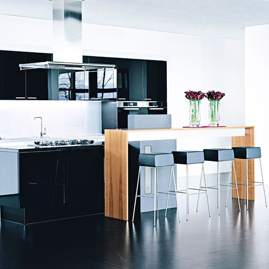 Modern kitchens ideas for home garden bedroom kitchen for Modern kitchen ideas uk