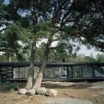 House by Tham & Videgård Arkitekter