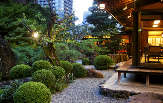 Japanese garden ideas for home garden bedroom kitchen for Japanese house garden
