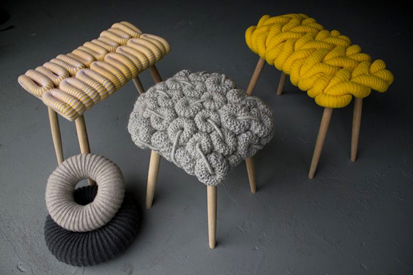 1-unique-knitted-stools-collection