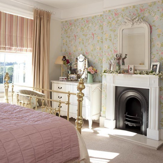 Country Bedrooms: Ideas For Home Garden Bedroom