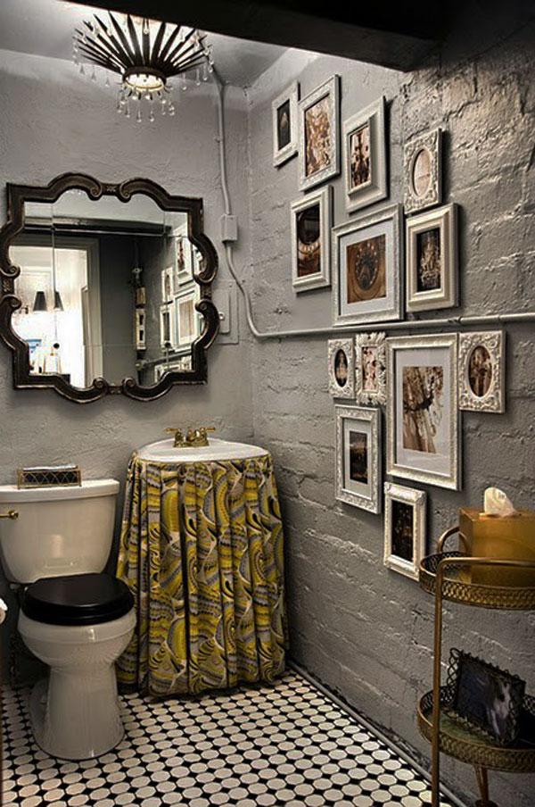 Small And Functional Bathroom Design Ideas Ideas For Home Garden
