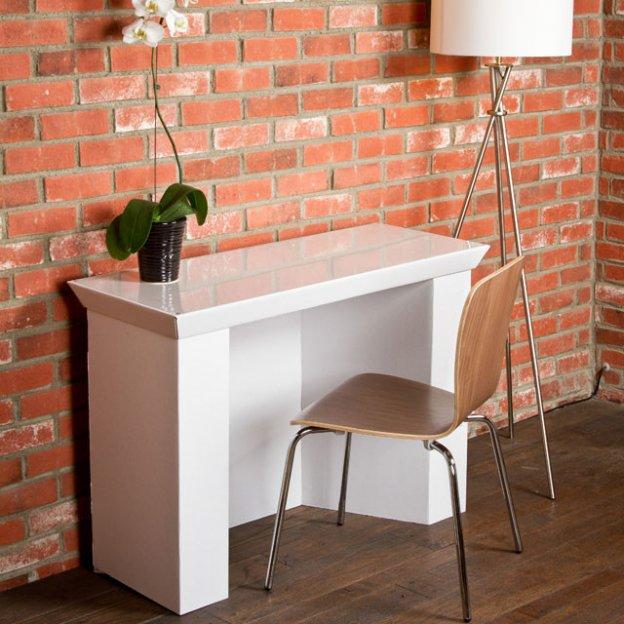 Ideas For Home Garden Bedroom Kitchen: SmartDeco's Cardboard Furniture