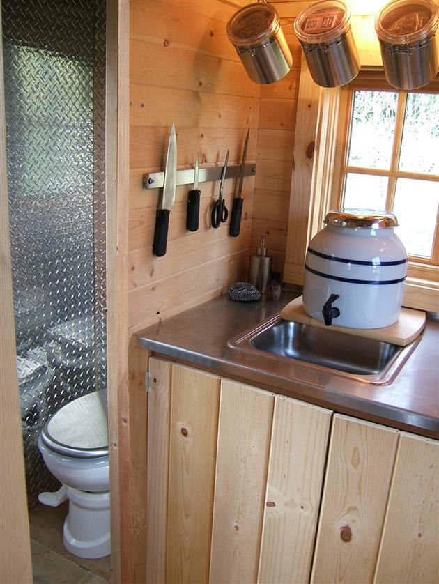 Tumbleweed Tiny House EPU Residence Ideas for Home