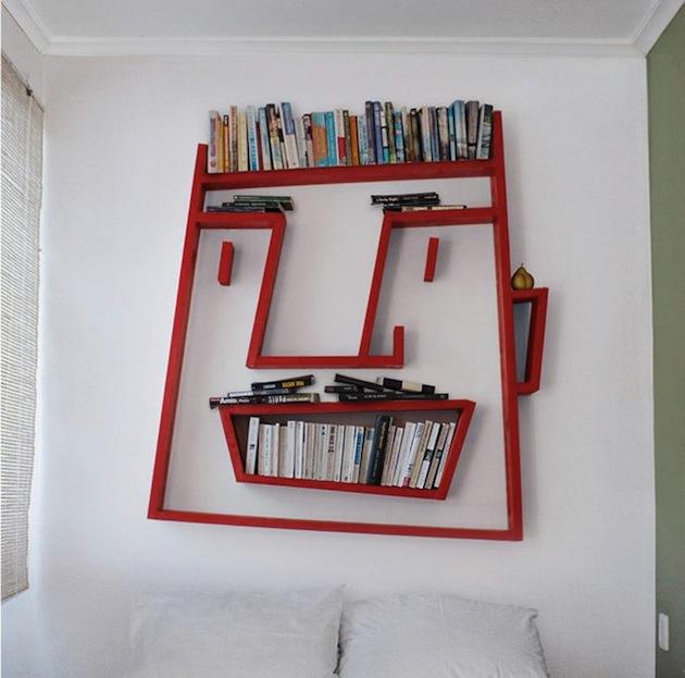Creative Display Shelf Ideas For Home Garden Bedroom Kitchen